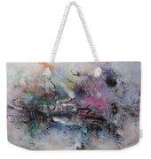 Seascape00037 Weekender Tote Bag