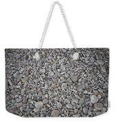 Seashore Rocks Weekender Tote Bag