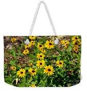 Season In The Sun Weekender Tote Bag