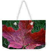 Seasonal Changes Weekender Tote Bag