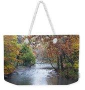 Seasons Change Weekender Tote Bag