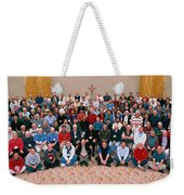 Seattle Archdiocese 2008 Priests. Weekender Tote Bag