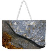 Seaweed And Rock Weekender Tote Bag