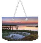 Sebring Sunrise Weekender Tote Bag