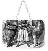 Second Afghan War 1878 Weekender Tote Bag