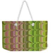 Sedona Energy Abstract Weekender Tote Bag