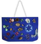 Seed Diversity, Barro Colorado Island Weekender Tote Bag