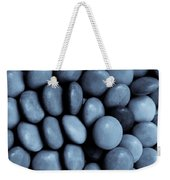 Selenium Abstract Weekender Tote Bag