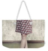 Self-confidence Weekender Tote Bag by Joana Kruse