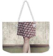 Self-confidence Weekender Tote Bag