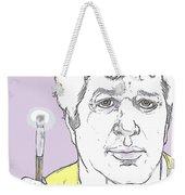 Self Portrait 2 Weekender Tote Bag