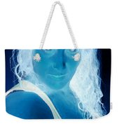 Self Portrait Front And Center Weekender Tote Bag