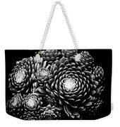 Sempervivum Weekender Tote Bag