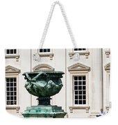 Senate House Cambrdige Weekender Tote Bag