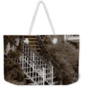 Sep61 Weekender Tote Bag