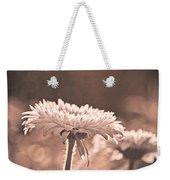 Sepia Sweetness Weekender Tote Bag