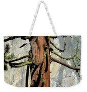Sequoia And El Capitan Weekender Tote Bag
