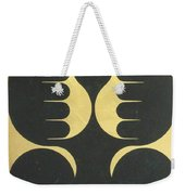 Seraphim Weekender Tote Bag