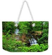 Serenity With Frame Weekender Tote Bag
