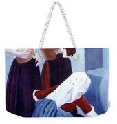 Sete Weekender Tote Bag