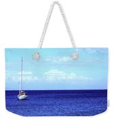 Setting Sail Weekender Tote Bag