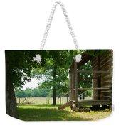 Settlers Cabin Arkansas 4 Weekender Tote Bag