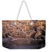 Seven Civilizations Weekender Tote Bag