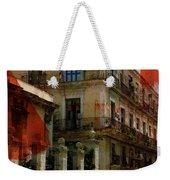 Seven Street Weekender Tote Bag