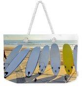 Seven Surfboards Weekender Tote Bag