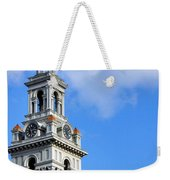 Sevier County Courthouse Weekender Tote Bag