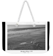 Shackleford Banks A Grand Idea Weekender Tote Bag