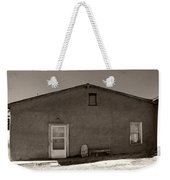 Shaded Adobe Weekender Tote Bag