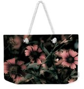 Shaded In The Evening Weekender Tote Bag