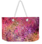 Shades Of Summer Weekender Tote Bag