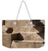 Shadows Of Tumacacori Weekender Tote Bag