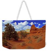 Shakespeare Trail In Kodachrome Park Weekender Tote Bag