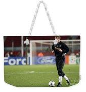 Shaktars 2nd Goalkeeper Weekender Tote Bag