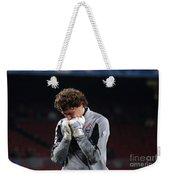 Shaktars Goalkeeper Weekender Tote Bag