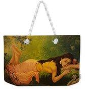 Shakuntala Weekender Tote Bag