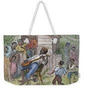 Sharecroppers, 1876 Weekender Tote Bag
