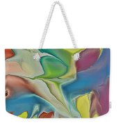 Sharks In Life Weekender Tote Bag