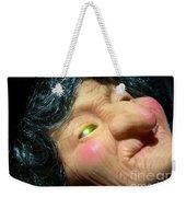 She Dreams Of Halloween Night Weekender Tote Bag