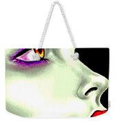 She Gave Her Lover The Gift Of Eternal Life 2 Weekender Tote Bag