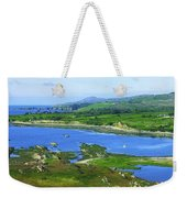 Sheeps Head, Co Cork, Ireland Headland Weekender Tote Bag