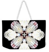 Shell Art 2 Weekender Tote Bag