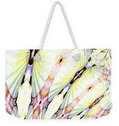 Shell Art 3 Weekender Tote Bag