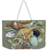 Shell Collection 2 Weekender Tote Bag