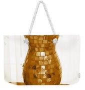 Shell Vase Weekender Tote Bag