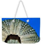 Shell With Pimples 2 Weekender Tote Bag