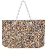 Shells Shells Shells Weekender Tote Bag